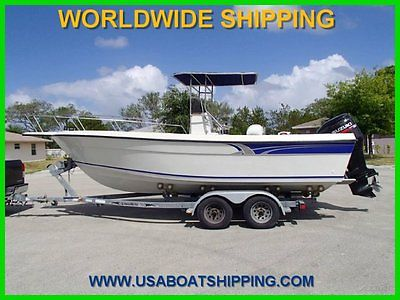 1988 STARCRAFT MARINER 220CC! 2004 SUZUKI 4 STROKE ONLY 64 HOURS!!!