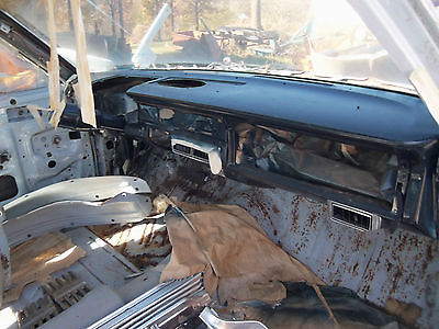 Summer Project 1959 Galaxie Fairlane