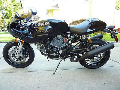 ducati sport 1000 motorcycles for sale. Black Bedroom Furniture Sets. Home Design Ideas