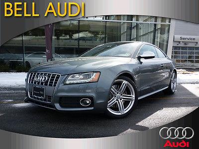 Audi : S5 PRESTIGE 2012 audi s 5 prestige coupe 2 door 4.2 l