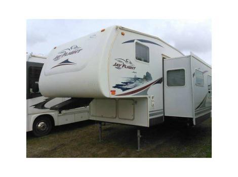 2007 Jayco Camper Rvs For Sale