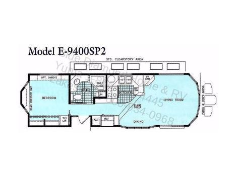 Chariot Eagle Park Model Rvs For Sale