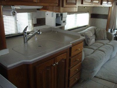 2002 Tiffin Allegra Bus motor coach ,
