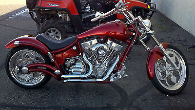 Bourget : Bourget Softail Ace Chopper 2004 bourget ace softail chopper