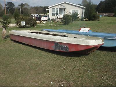 1974 kingfisher bass boat