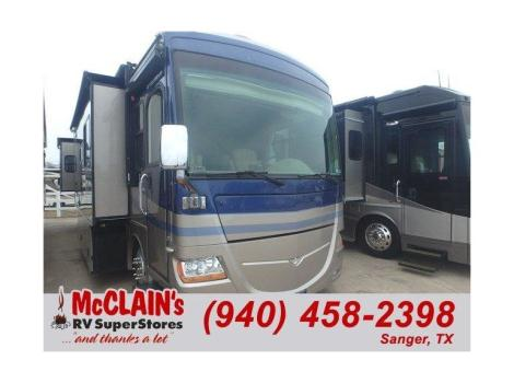 2008 Fleetwood Mh DISCOVERY 39R