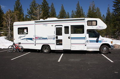 1998 Winnebago Itasca Spirit 29 ft Class C RV Motorhome
