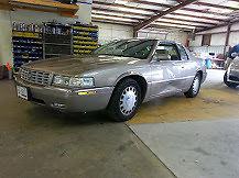 Cadillac : Eldorado 2 Door Coupe Dave Ramsey Special; 1999 El Dorado