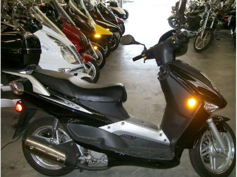 2009 Cf Moto CFGLORY