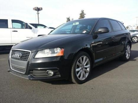 2010 Audi A3 4dr All