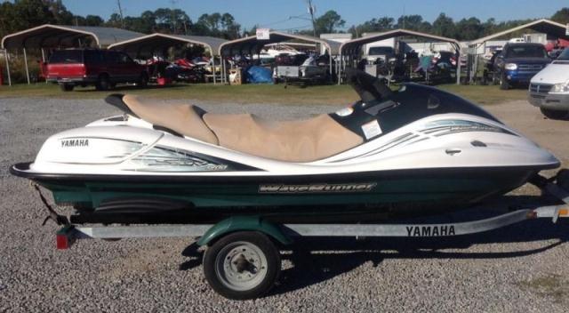 Yamaha Suv 1200 Boats For Sale