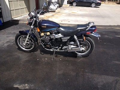 Yamaha Yx600 Radian Motorcycles for sale