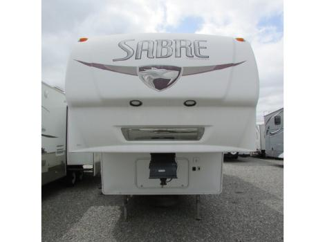 2007 Palomino Sabre 30 RES Fifth Wheel