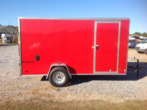 12 Ft Enclosed Trailer Rvs For Sale