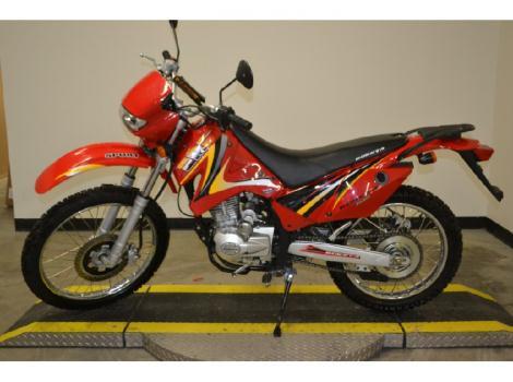 2006 Roketa RKM200E5