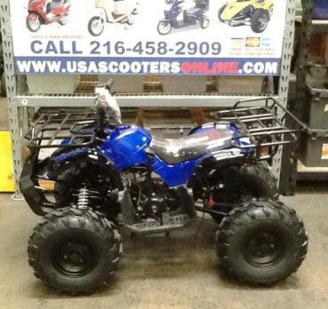 Coolster ATV 125cc