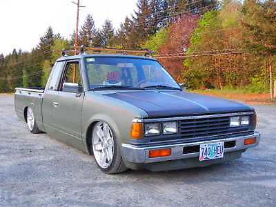 Datsun 720 Pickup Cars for sale