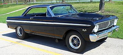 Ford : Falcon SPRINT 1965 falcon sprint hardtop completely restored 1960 s carolina b fx holman moody, 1