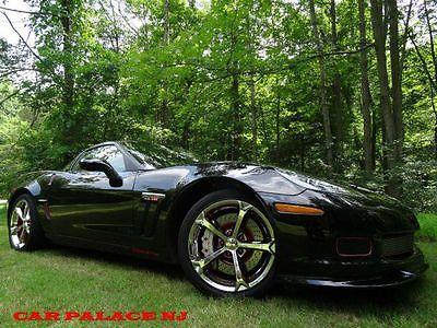 Chevrolet : Corvette Z16 Grand Sport 2dr Coupe w/ 1LT 2010 chevrolet corvette