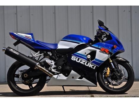 Suzuki Gsx R 750 20th Anniversary Motorcycles for sale