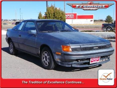 1989 Toyota Celica Cars For Sale
