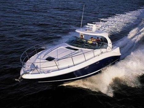 41' 2005 Sea Ray 390
