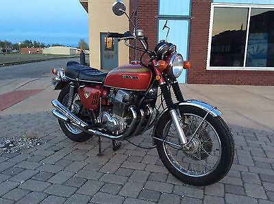 1969 Honda Cb 750 Motorcycles for sale
