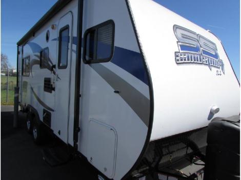 2015 Pacific Coachworks Sandsport 18SLE