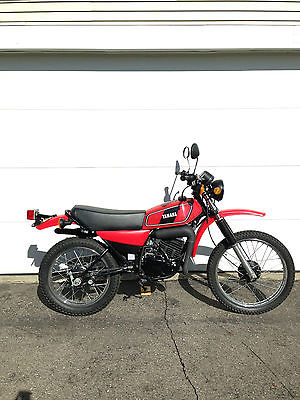 1978 yamaha dt 175 motorcycles for sale for Yamaha 175 sho