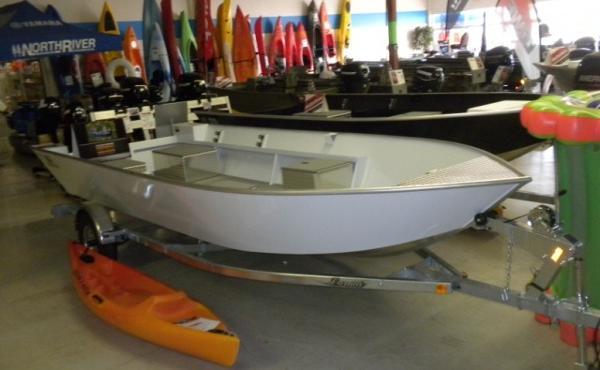 2014 RH Boats Pro V 18 Combo