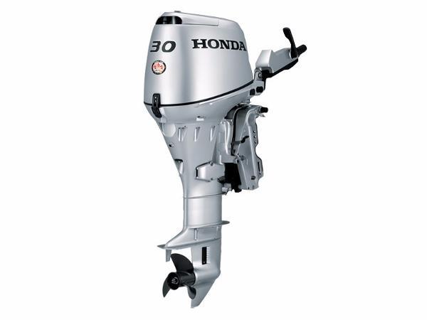 2016 HONDA BF30 Engine and Engine Accessories
