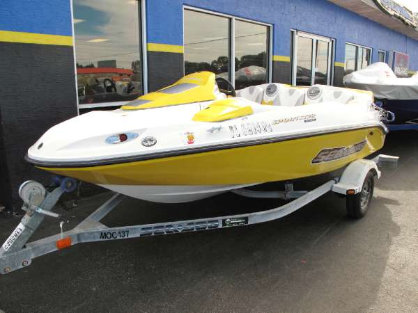 sea doo sportster 4 tec boats for sale. Black Bedroom Furniture Sets. Home Design Ideas