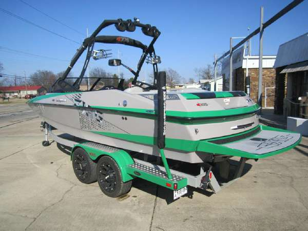 2011 Axis A22 Boats For Sale