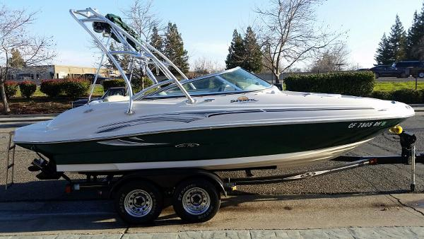 2006 Sea Ray 200 Sundeck Boats For Sale