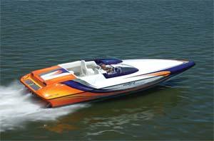 2016 Cobra 290 VIPER SXT