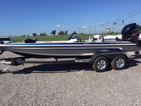 2015 Skeeter ZX250 - Color G