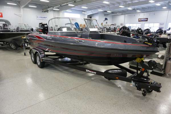 Triton Boats boats for sale in Wisconsin