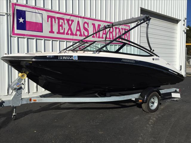 2013 YAMAHA BOATS 19FT AR192