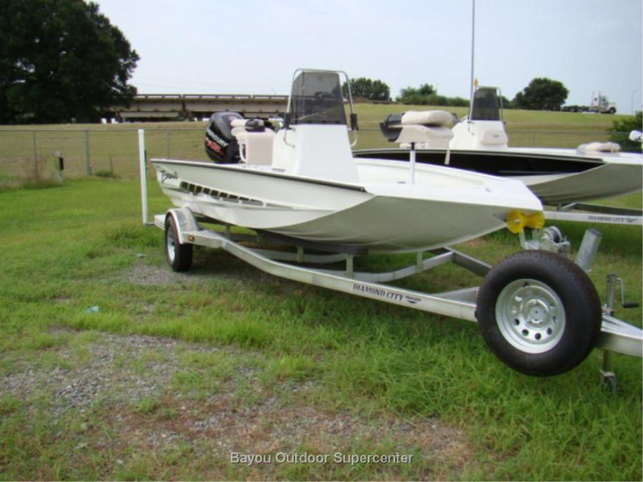 2015 Excel Boat Company 183 Bay Pro w/115 ELPT Pro XS