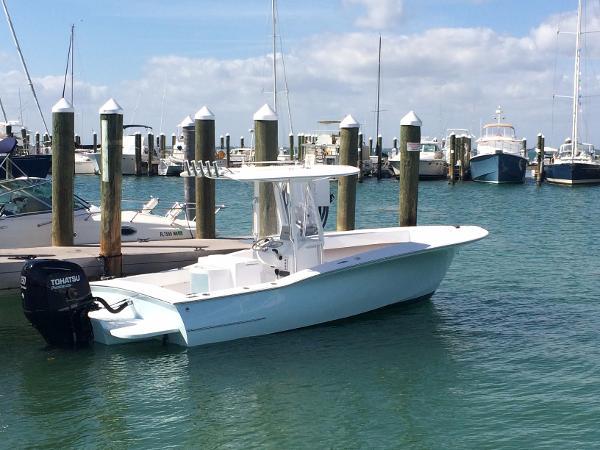 2013 Stoner Boatworks 23 CC