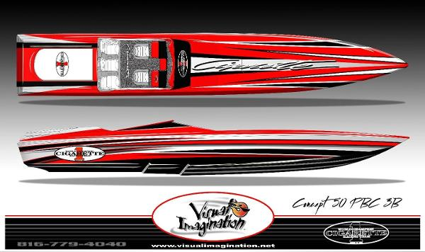 Powerboats For Sale In Missouri