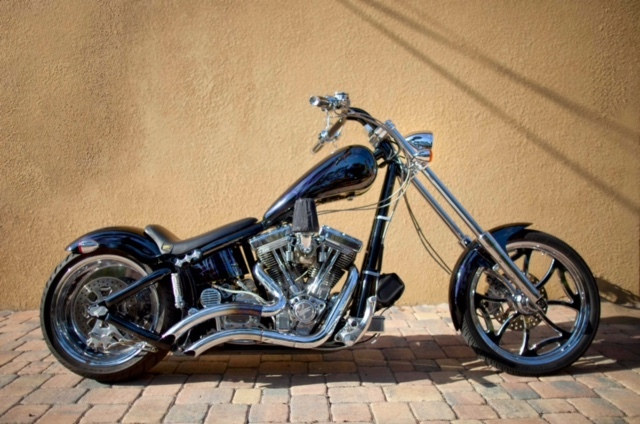 2004 Swift BAR CHOPPER CSF