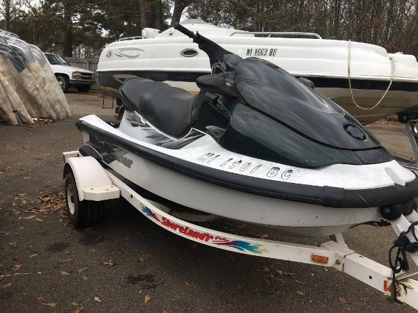 Yamaha Xl1200 Waverunner Boats for sale