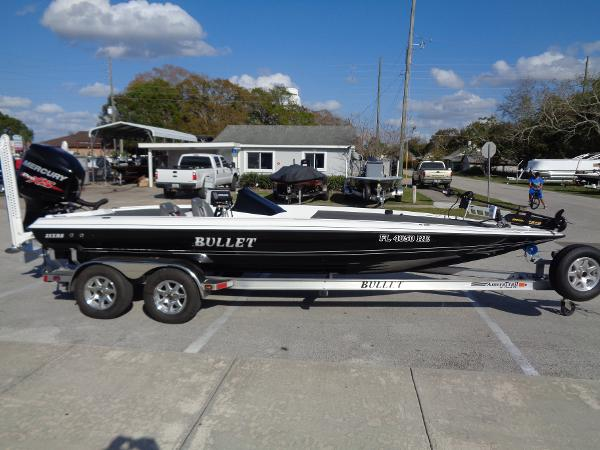 Bullet 21 boats for sale