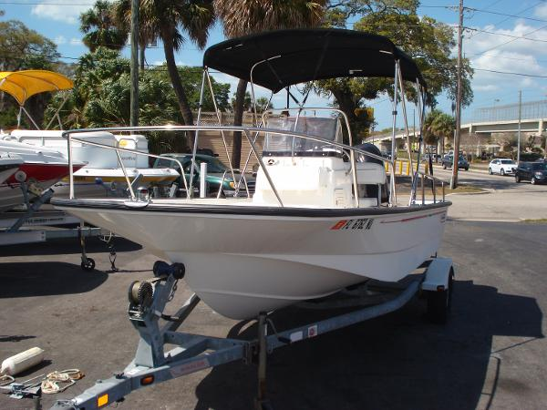 2008 Mercury 90hp Boats For Sale