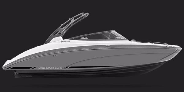 Yamaha 242 Limited S Boats For Sale In Michigan