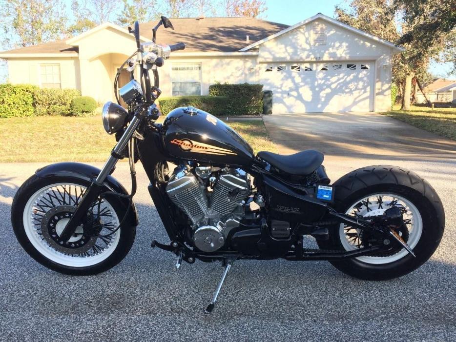 2002 honda shadow vlx 600 motorcycles for sale. Black Bedroom Furniture Sets. Home Design Ideas