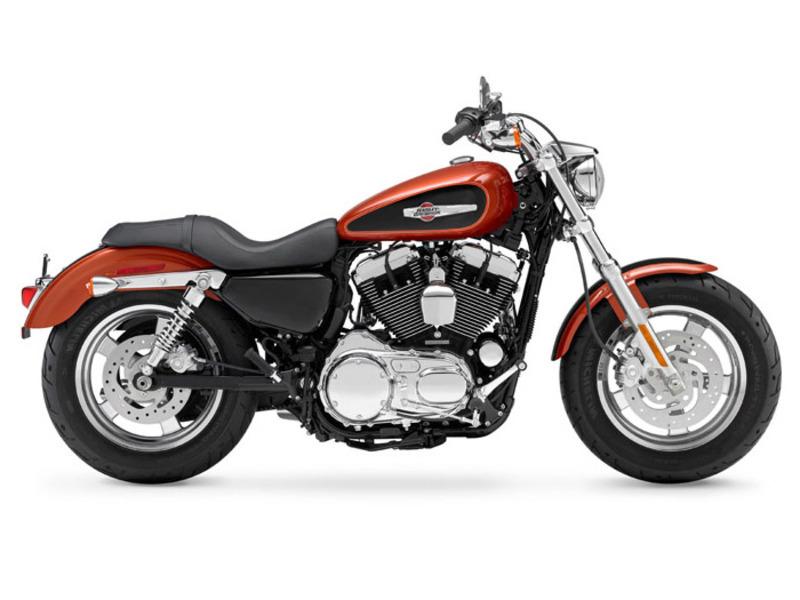 Harley Davidson 1200c Sportster Motorcycles For Sale In