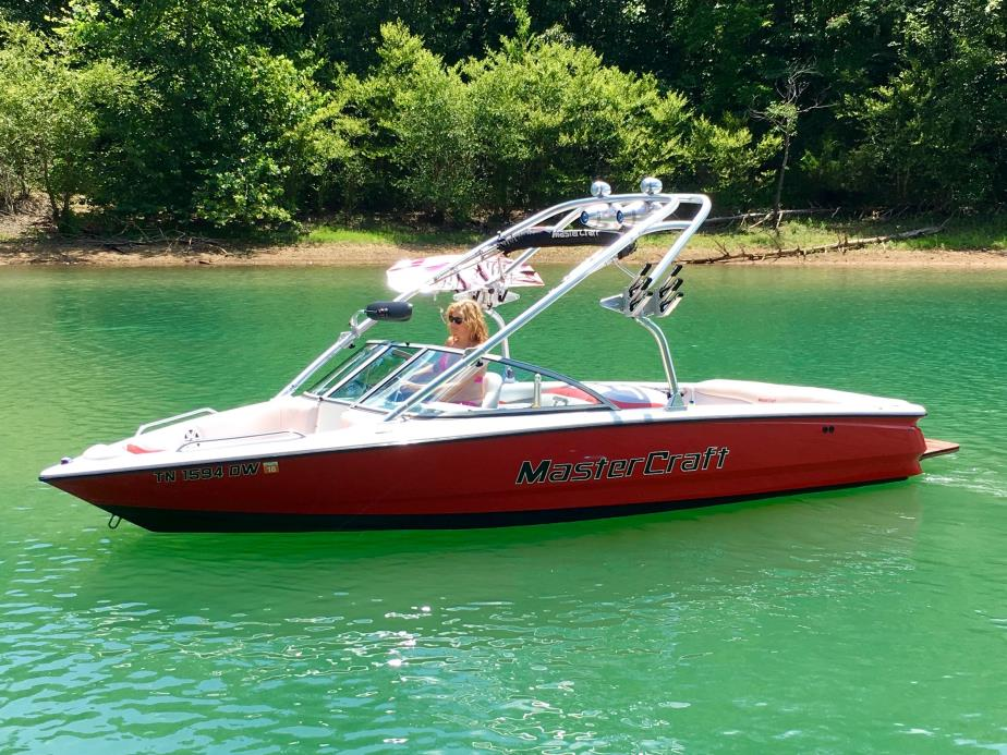 Mastercraft Barefoot Boats For Sale