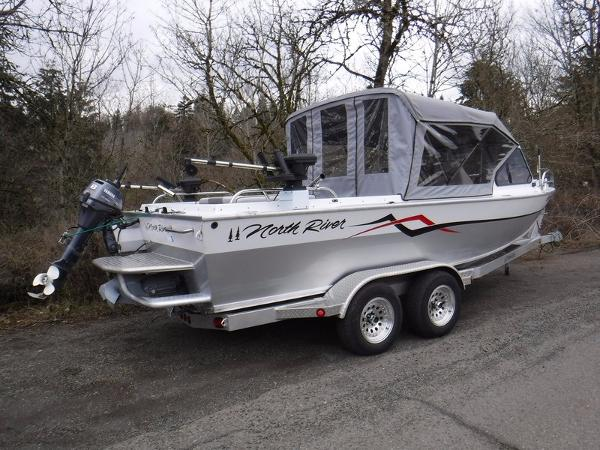 2005 North River Commander